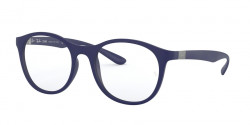 Ray-Ban RB 7166 5207  SAND BLUE