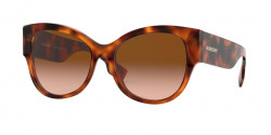 Burberry B 4294 33163B  LIGHT HAVANA