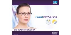 Orma 1.5 Crizal Prevencia