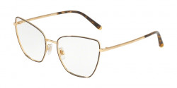Dolce&Gabbana DG 1314  1320  GOLD/MATTE BROWN