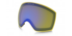 Szyba OAKLEY OO 7050 FLIGHT DECK hi yellow