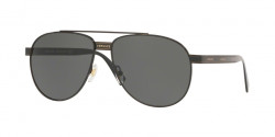 Versace VE 2209 100987  BLACK grey
