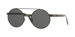 Versace VE 2210 100987  BLACK grey