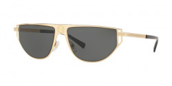 Versace VE 2213  100287  GOLD grey