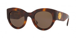 Versace VE 4353  521773  HAVANA  brown