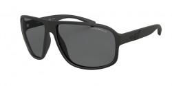 Emporio Armani EA 4130   504281  MATTE BLACK polar grey