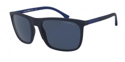 Emporio Armani EA 4133   575480  BLUE RUBBER blue