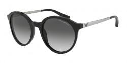 Emporio Armani EA 4134   501711  BLACK grey gradient