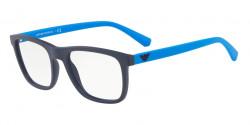 Emporio Armani EA 3140 5650  MATTE BLUE