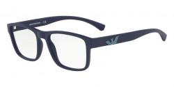 Emporio Armani EA 3149   5754  MATTE BLUE