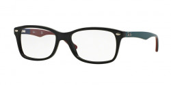 Ray-Ban RB 5228 5544  BLACK