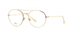 Christian Dior Stellaire O5 RHL GOLD BLACK