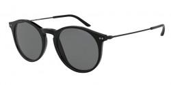 Giorgio Armani AR 8121 500187  BLACK grey