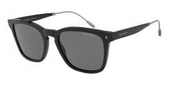 Giorgio Armani AR 8120 500187  BLACK grey