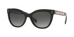 Valentino  VA 4049 50018G  BLACK gradient black