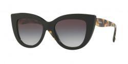 Valentino  VA 4025 50018G  BLACK, smoke gradient