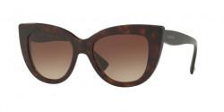 Valentino  VA 4025 500213  HAVANA, brown gradient