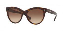 Valentino  VA 4013 500213  HAVANA, brown gradient