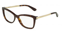 Dolce&Gabbana DG 3218 SICILIAN TASTE 502    HAVANA