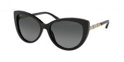 Michael Kors MK 2092 GALAPAGOS 300511  BLACK grey gradient