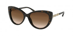 Michael Kors MK 2092 GALAPAGOS 300613  DARK TORTOISE brown gradient