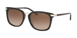 Michael Kors MK 2097 CAPE ELIZABETH 378113  DB127.18 NEW NEW TORT smoke gradient