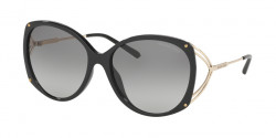 Michael Kors MK 2099 U MORRO BAY 333211  BLACK light grey gradient