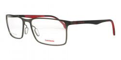 Carrera CA 8827 V R80 SEMI MATTE DARK RUTHENIUM