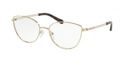 Michael Kors MK 3030 BUENA VISTA 1014  SHINY LIGHT GOLD