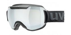 Gogle Uvex Downhill 2000 FM 55/0/115/2130 black mat green z szyba green S3