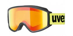 Gogle Uvex G.GL 3000 CV 55/1/333/2230 YELLOW LIME mirror orange/colorvision yellow