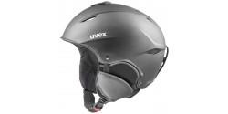 Kask narciarski Uvex Primo 56/6/227/20 BLACK MAT