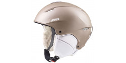 Kask narciarski Uvex Primo 56/6/227/90 PROSECO MET MAT