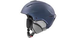 Kask narciarski Uvex Primo 56/6/227/40 NAVY BLUE MAT