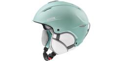 Kask narciarski Uvex Primo 56/6/227/60 MINT MAT