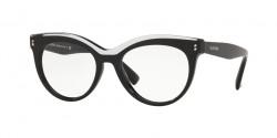 Valentino  VA 3022 5131  BLACK/CRYSTAL