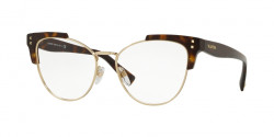 Valentino  VA 3027 5002  HAVANA/LIGHT GOLD