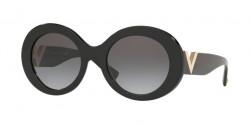Valentino  VA 4058 50018G  BLACK  gradient black