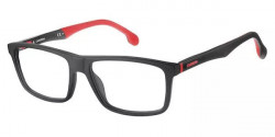 Carrera CA 8824 V 003 BLACK RED