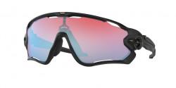 Oakley OO 9290 JAWBREAKER 929053  MATTE BLACK prizm snow sapphire
