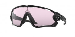 Oakley OO 9290 JAWBREAKER 929054  POLISHED BLACK prizm low light
