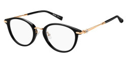 MaxMara MM 1377 F 807 BLACK GOLD