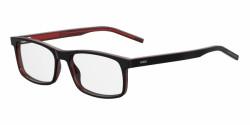 Hugo HG 1004 OIT BLACK RED