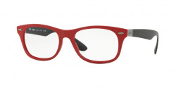 Ray-Ban RB 7032 5772  SAND RED