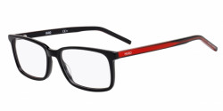 Hugo HG 1029 OIT BLACK RED