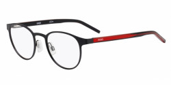 Hugo HG 1030 BLX BLACK RED