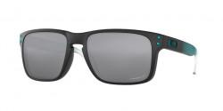 Oakley OO 9102 HOLBROOK   9102K1  MATTE BLACK prizm black polarized