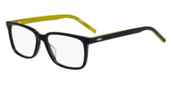 Hugo HG 1010 71C BLACK YELLOW