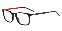 Hugo HG 1033 807 BLACK RED