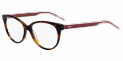 Hugo HG 1044 65T DARK HAVANA BURGUNDY